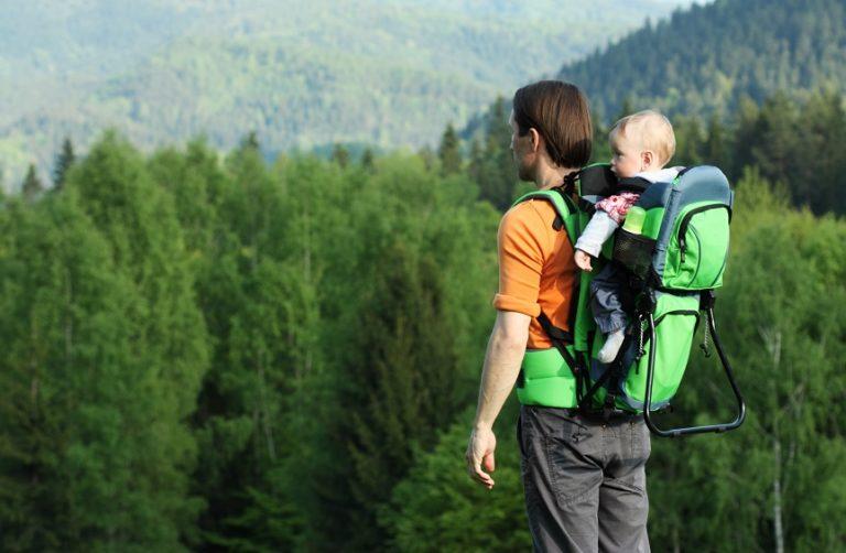 Nahrbtniki za nošenje otrok