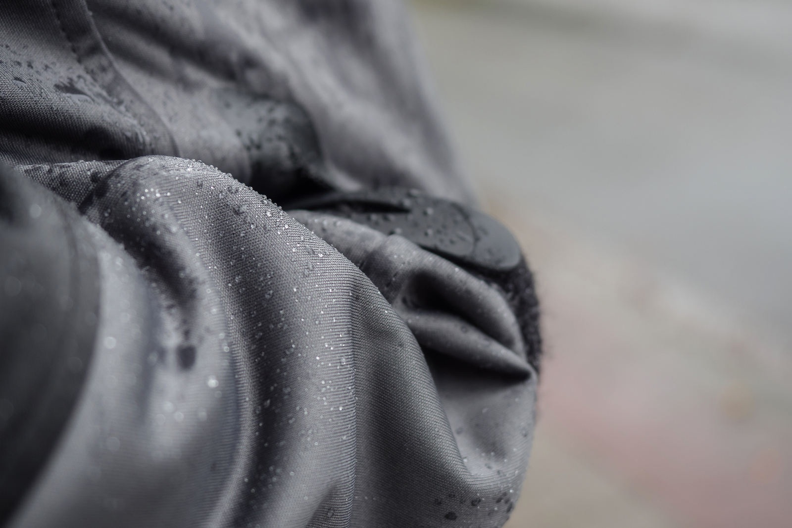 Nepremočljva oblačila
