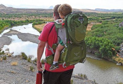 Nahrbtnik za Nošenje Otroka: Ugodno a Kvalitetno