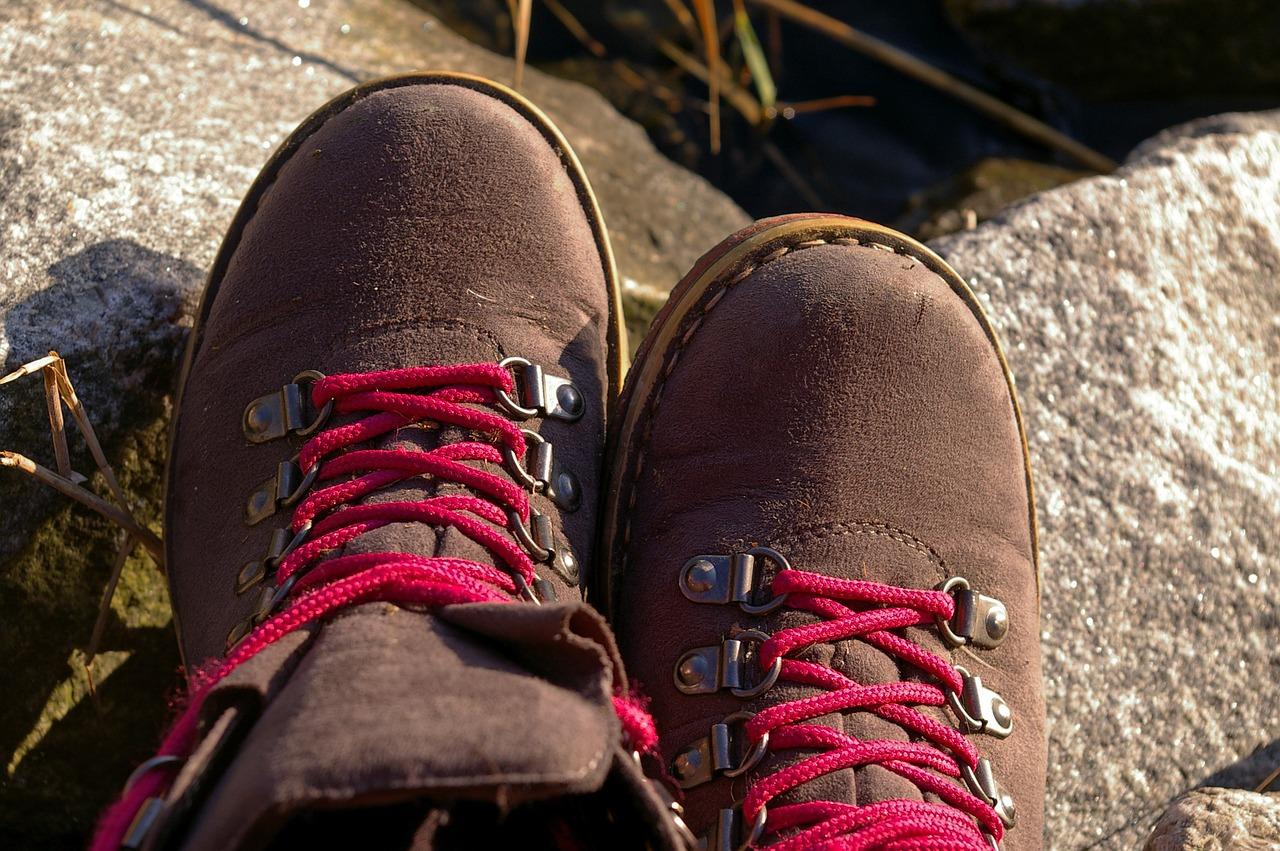 Pohodni čevlji